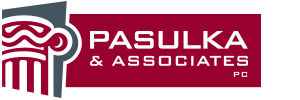 David P. Pasulka & Associates, P.C. logo